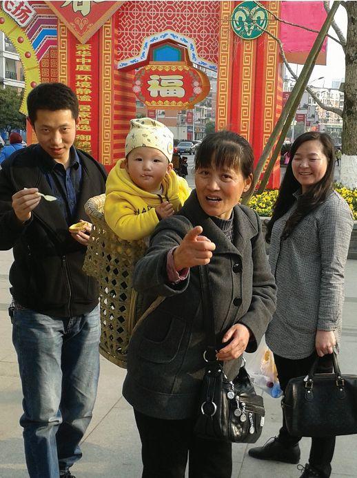 Výstava Konfuciovho inštitútu Čína našimi očami