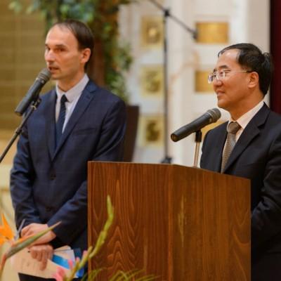 Otvárací ceremoniál Konfuciovho inštitútu pri UK (12)