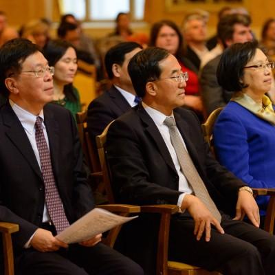 Otvárací ceremoniál Konfuciovho inštitútu pri UK (6)
