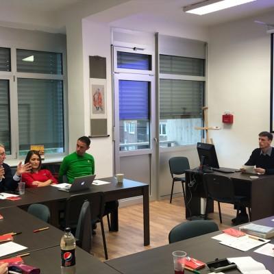 Konferencia Čínsky jazyk výzvy a úskalia výučby (1)