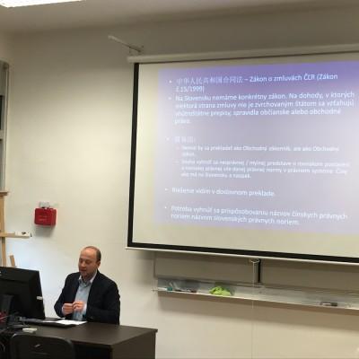 Konferencia Čínsky jazyk výzvy a úskalia výučby (6)