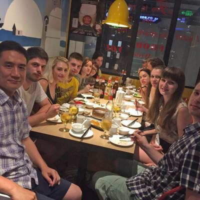 Letný tábor Konfuciovho inštitútu pri UK (5)