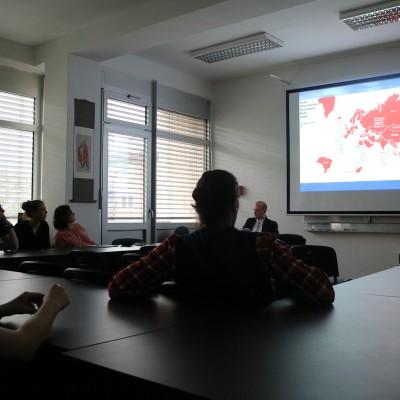 Prednáškový cyklus Čínska kultúra a spoločnosť (13)