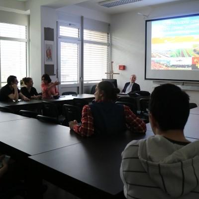 Prednáškový cyklus Čínska kultúra a spoločnosť (1b)
