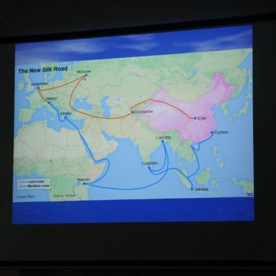 Prednáškový cyklus Čínska kultúra a spoločnosť (7)