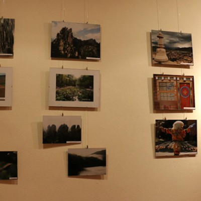 """Výstava """"Čína našimi očami"""" (9)"""