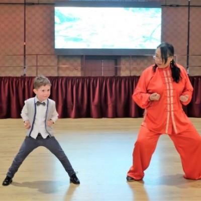 Prezentácia Konfuciovho inštitútu pri UK na Dni čínskej kultúry (7)