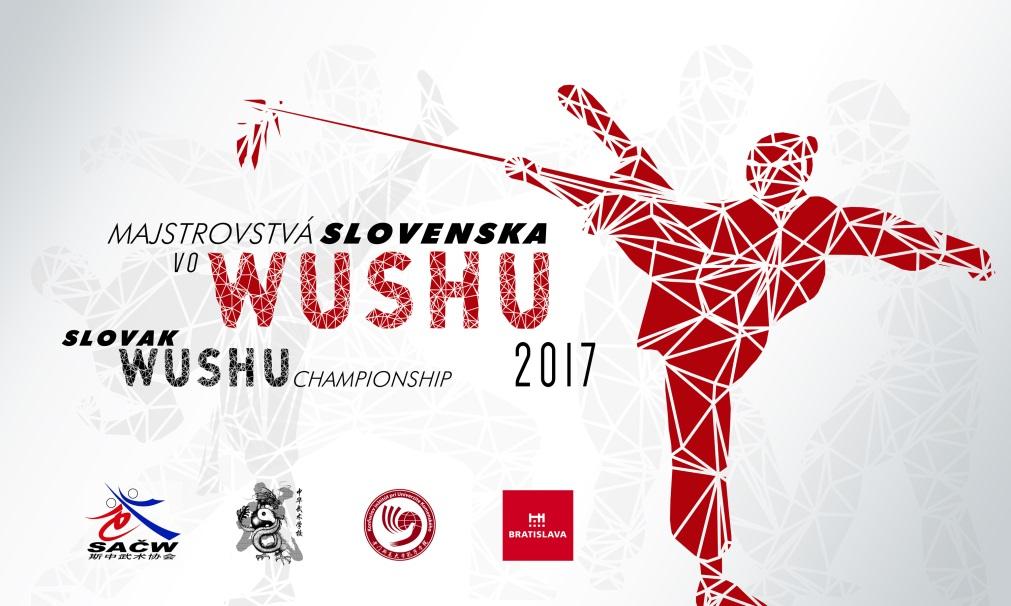 MAJSTROVSTVÁ SLOVENSKA VO WUSHU 2017 - 1